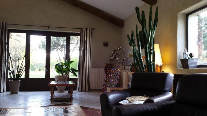 Vente de prestige maison / villa Monteux 850000€ - Photo 7