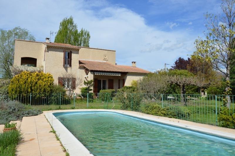 Verkoop  huis Caromb 441000€ - Foto 1
