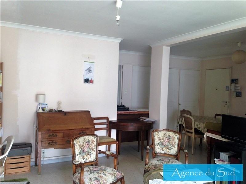 Vente appartement Cassis 325000€ - Photo 1