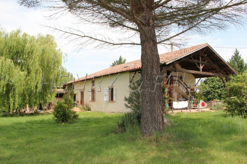 Vente maison / villa Lombez 265000€ - Photo 11