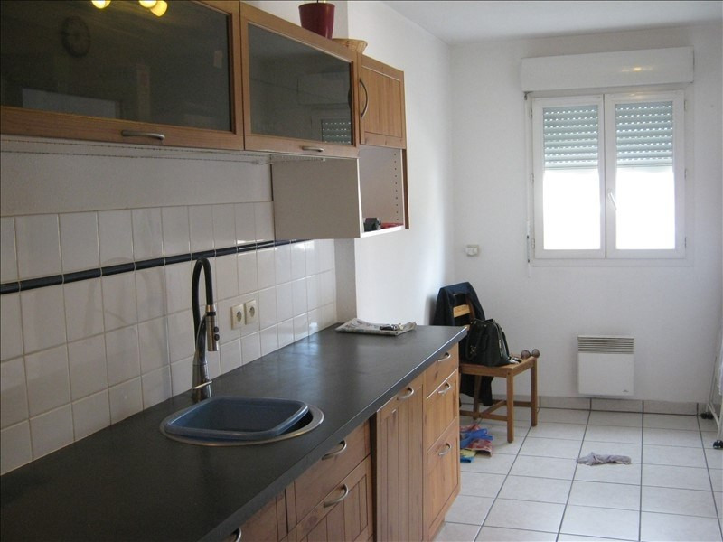 Location appartement Ares 770€ CC - Photo 2