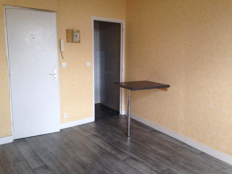 Rental apartment Brest 300€cc - Picture 1
