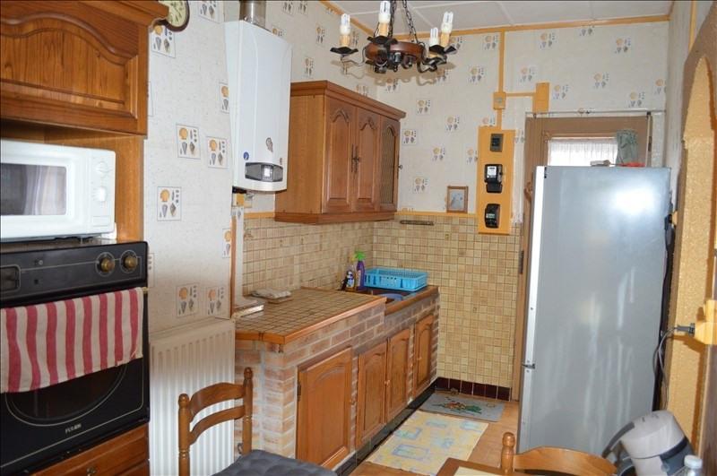 Sale house / villa Fouquieres les lens 76000€ - Picture 3