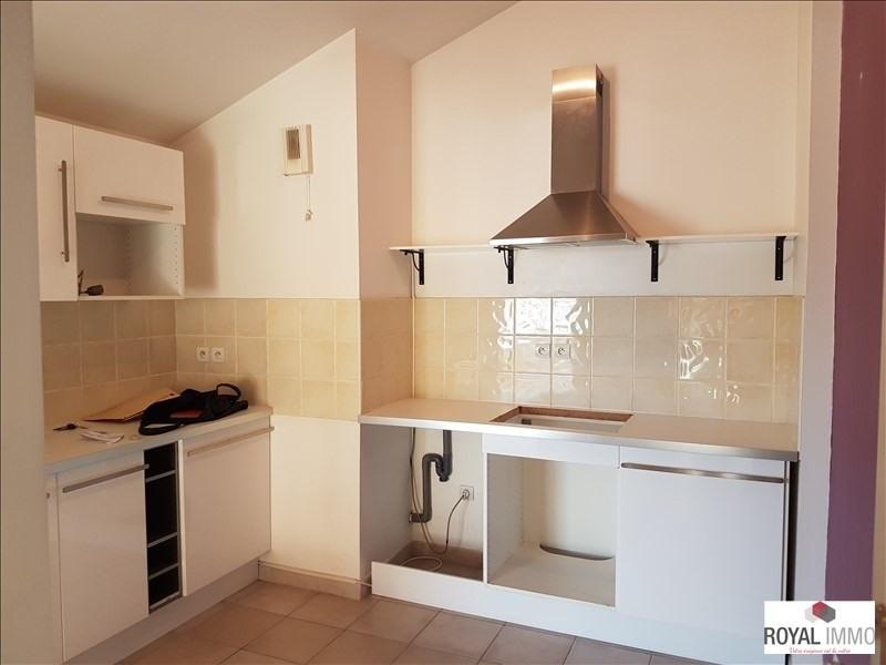 Sale apartment Toulon 298000€ - Picture 3