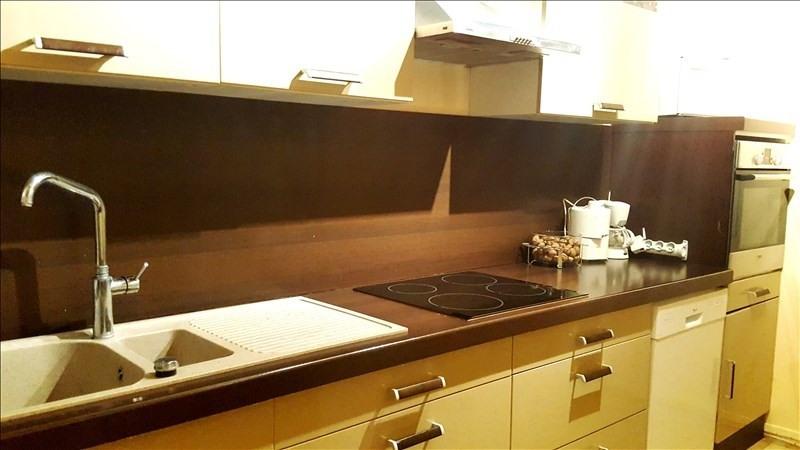 Vente appartement Torcy 203000€ - Photo 3