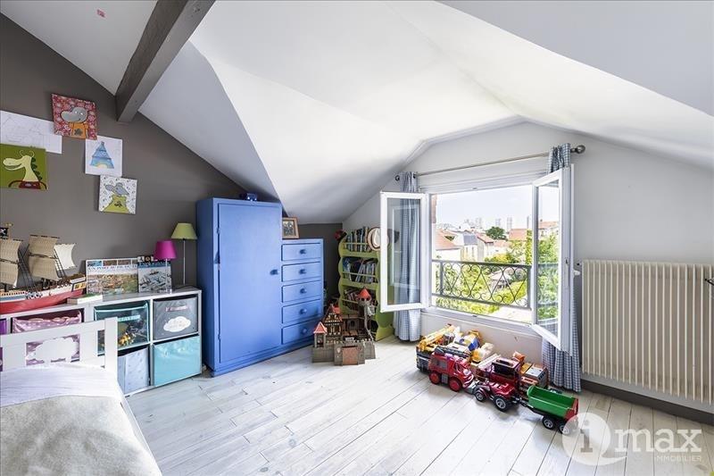 Sale house / villa Bois-colombes 750000€ - Picture 4
