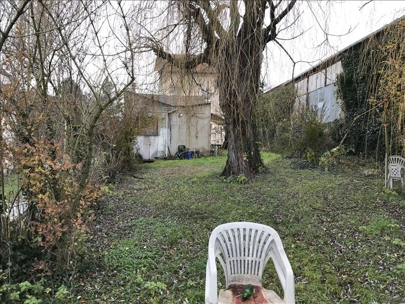 Vente terrain Roanne 126 000€ - Photo 2