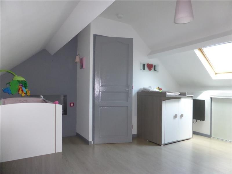 Vente maison / villa Crepy en valois 245000€ - Photo 4