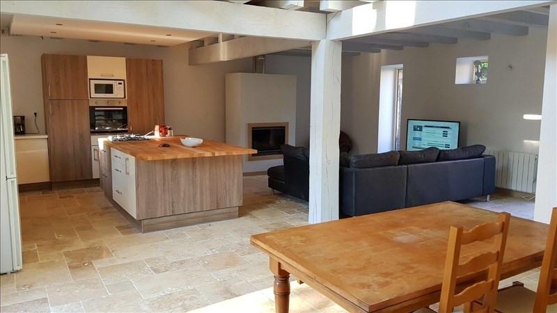 Vente maison / villa Saacy sur marne 220000€ - Photo 2