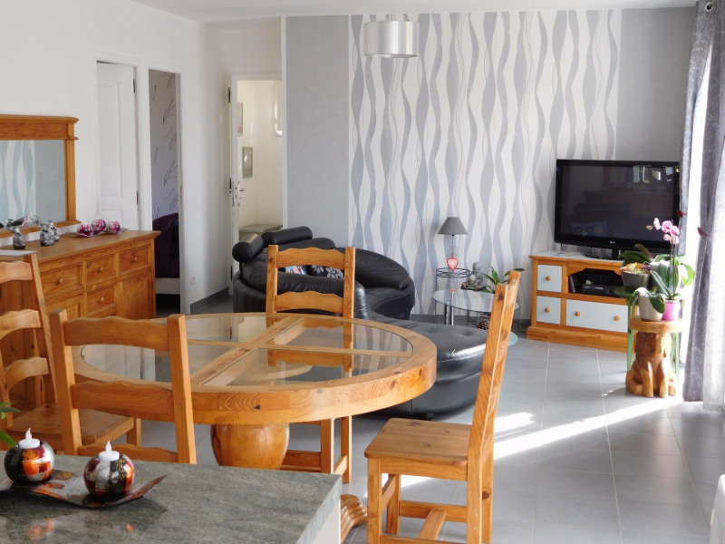 Vente maison / villa Bretteville sur laize 229000€ - Photo 1