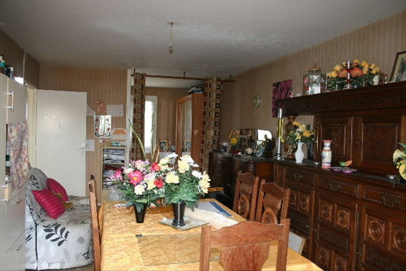 Vente maison / villa La trinite-porhoet 44 000€ - Photo 4