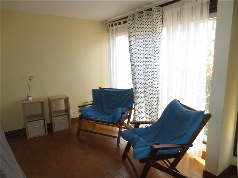 Vente appartement Montpellier 82000€ - Photo 1