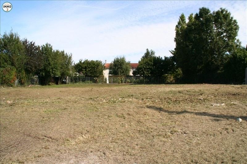 Vente terrain Mortagne sur gironde 44000€ - Photo 3