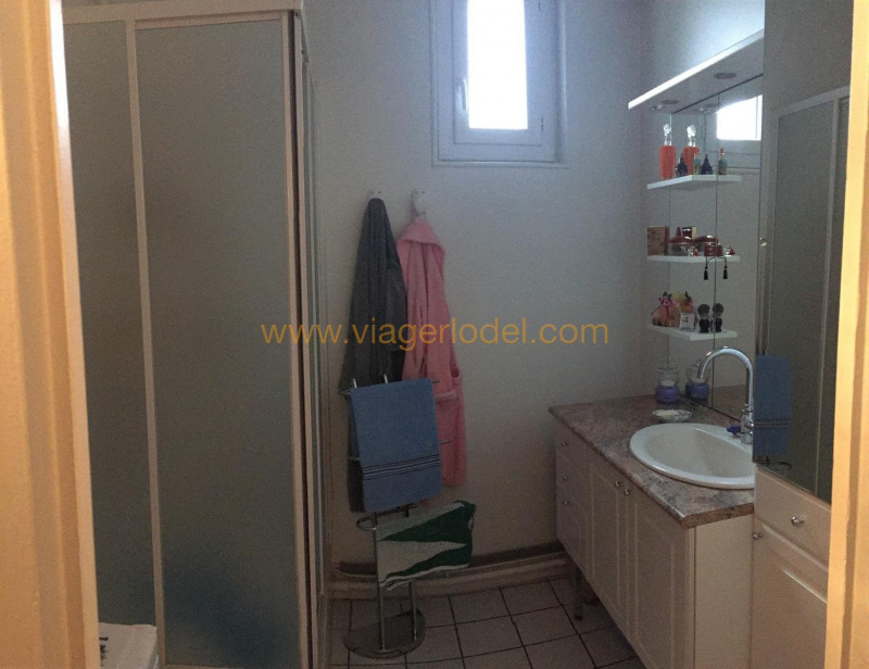 Life annuity apartment Vichy 31 000€ - Picture 6