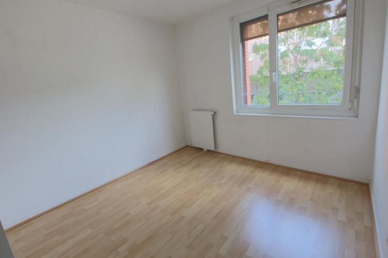 Revenda apartamento Nanterre 318000€ - Fotografia 5