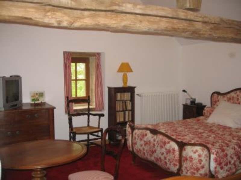 Deluxe sale house / villa Curzay sur vonne 334000€ - Picture 12