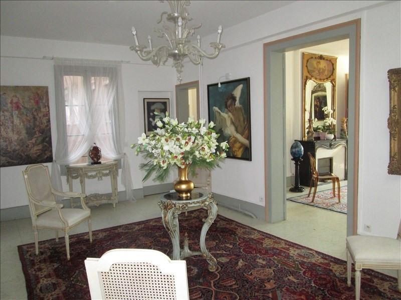 Vente appartement Sete 420000€ - Photo 2