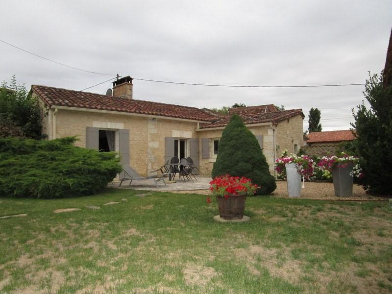 Sale house / villa Sourzac 399000€ - Picture 1