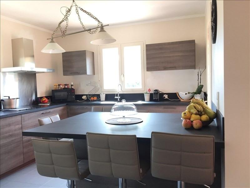 Vente de prestige maison / villa Eguilles 695000€ - Photo 5