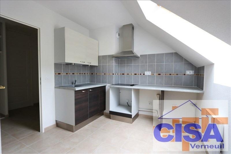 Sale apartment Verneuil en halatte 175000€ - Picture 1