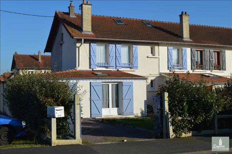 Vente maison / villa Giberville 184000€ - Photo 1
