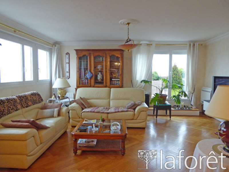 Vente de prestige appartement Villeurbanne 595 000€ - Photo 3