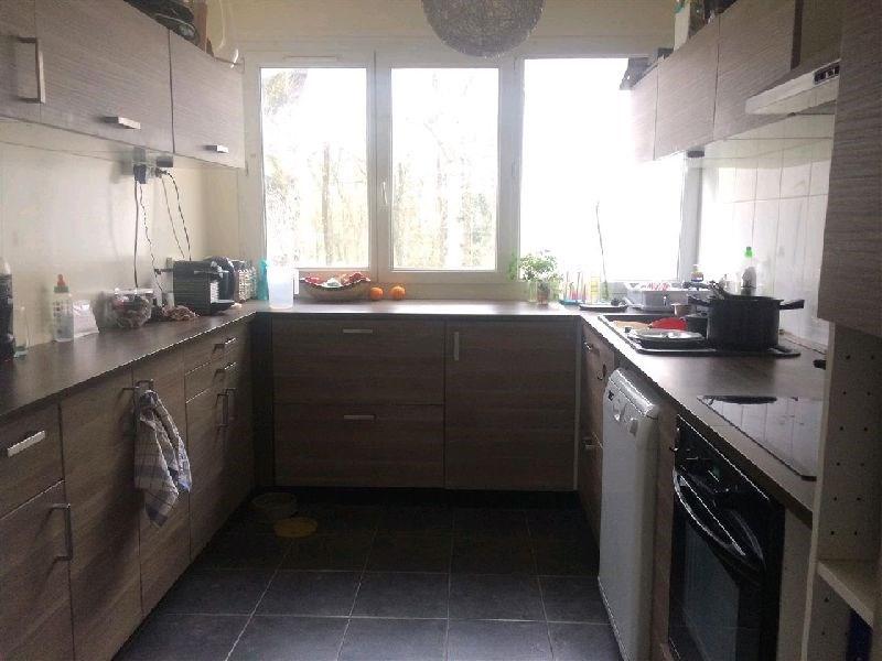 Sale apartment St michel sur orge 155000€ - Picture 2