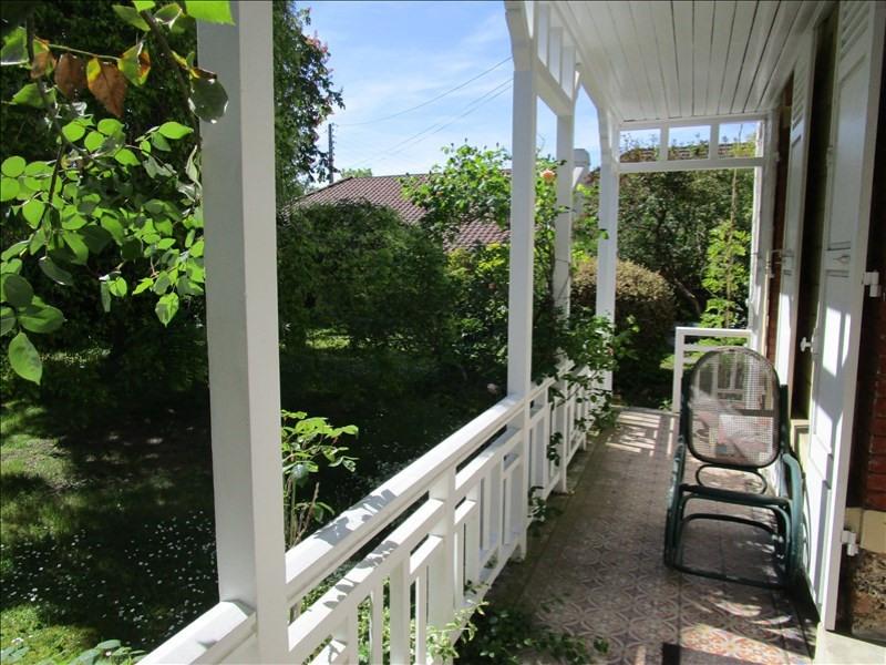 Vente de prestige maison / villa Marly le roi 1185000€ - Photo 2