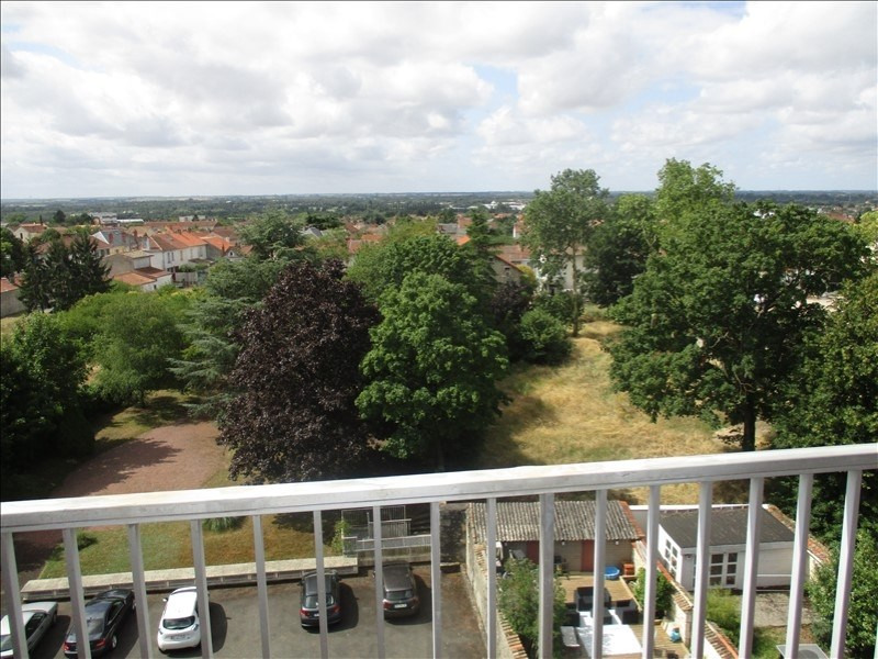 Vente appartement Niort 106 000€ - Photo 2