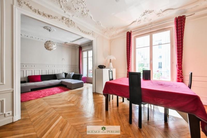 Vente appartement Paris 17ème 985000€ - Photo 8