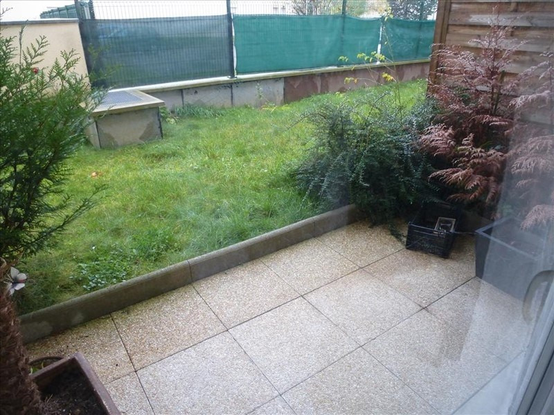 Vente appartement Creil 133000€ - Photo 5