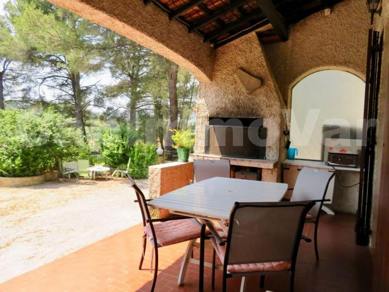 Deluxe sale house / villa Le castellet 595000€ - Picture 4