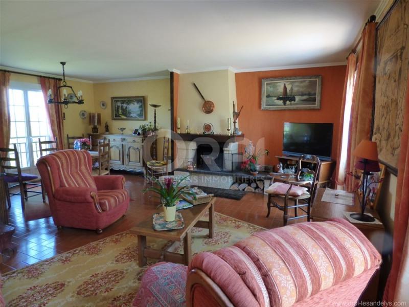 Sale house / villa Gaillon 231000€ - Picture 4