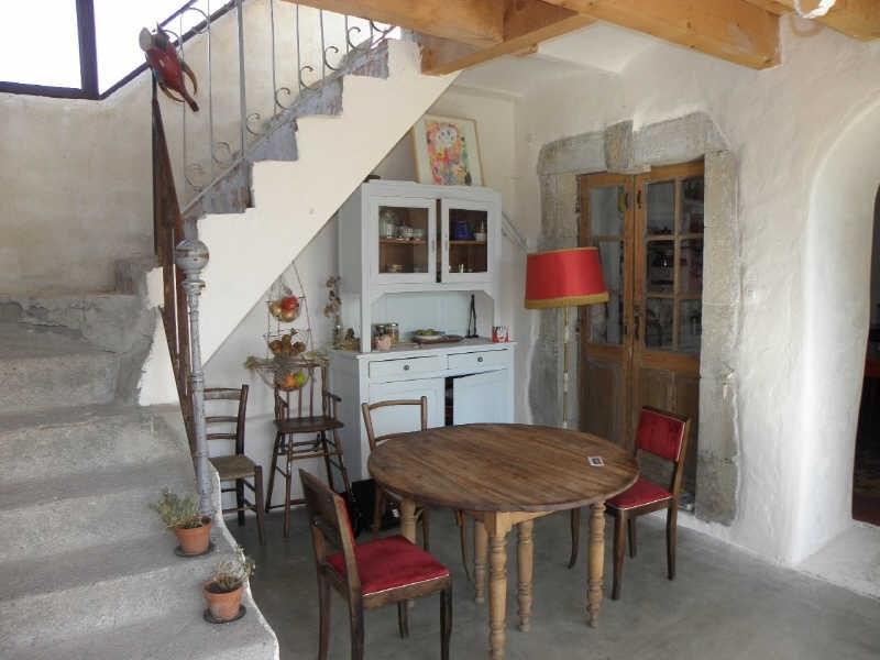 Vendita casa Barjac 191500€ - Fotografia 4