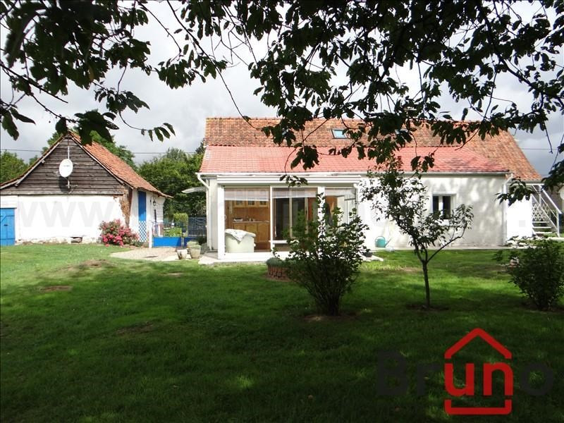 Revenda casa Vironchaux 132500€ - Fotografia 2
