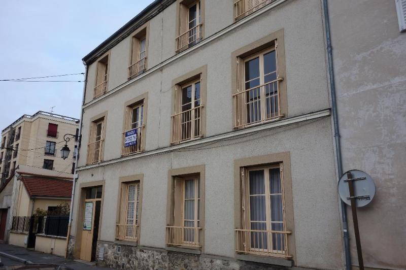 Sale apartment Lagny sur marne 220000€ - Picture 1