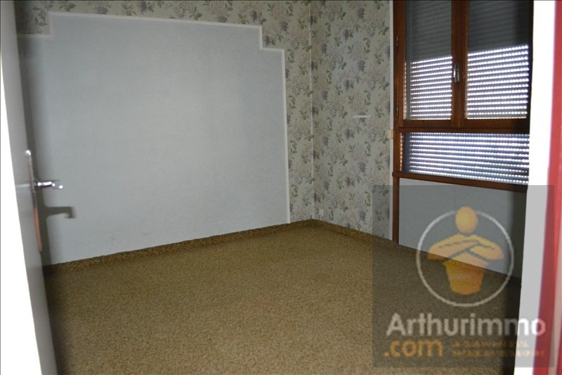 Vente appartement Tarbes 75 000€ - Photo 4