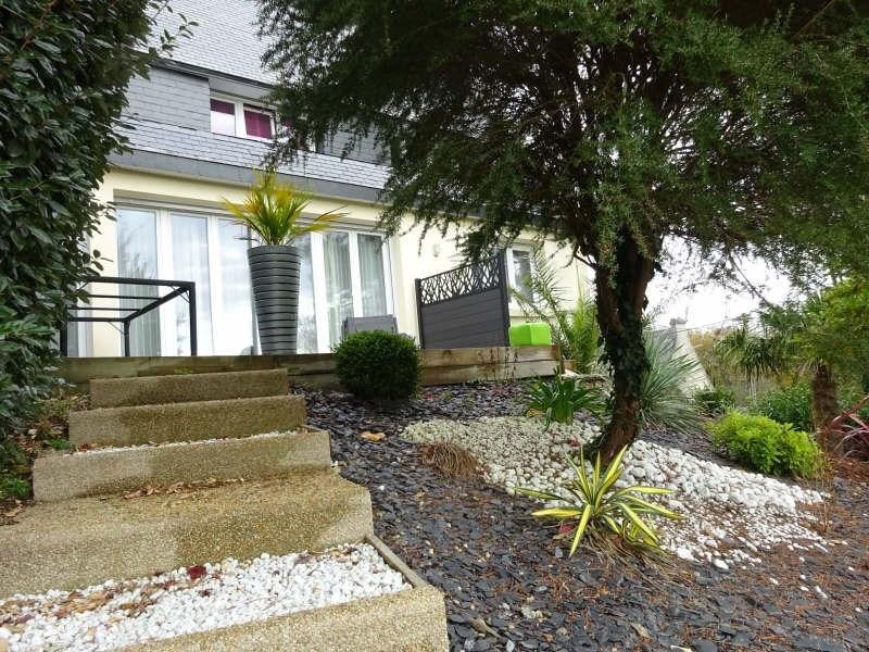Sale house / villa Bohars 295000€ - Picture 5