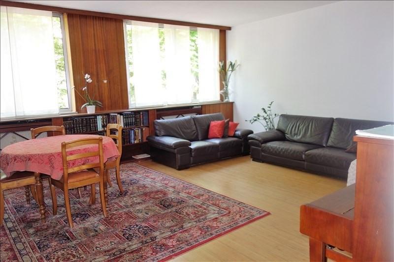 Vente appartement Strasbourg 426000€ - Photo 4