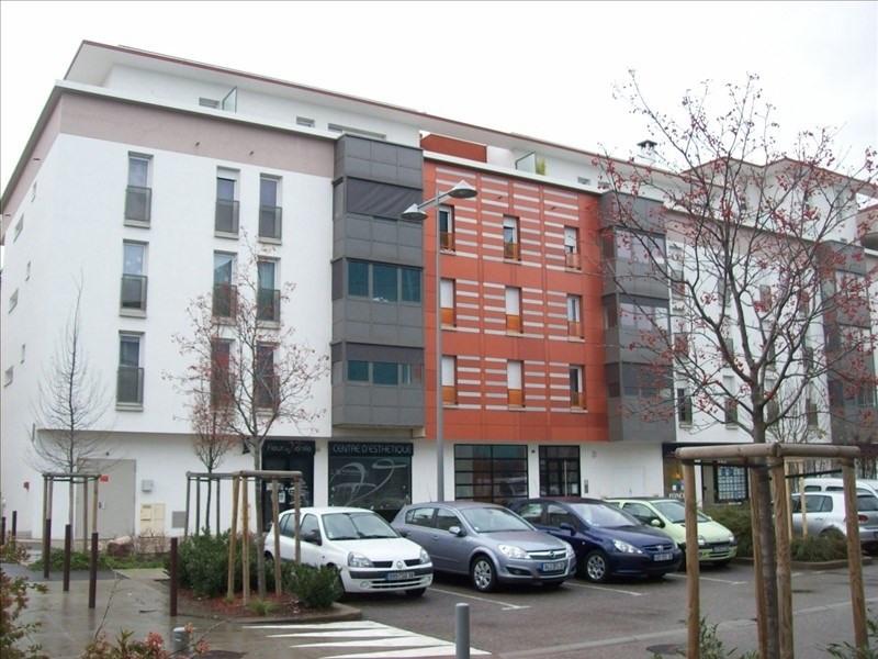 Vente appartement Echirolles 124000€ - Photo 9