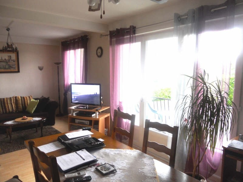 Vente appartement Niort 96 300€ - Photo 2