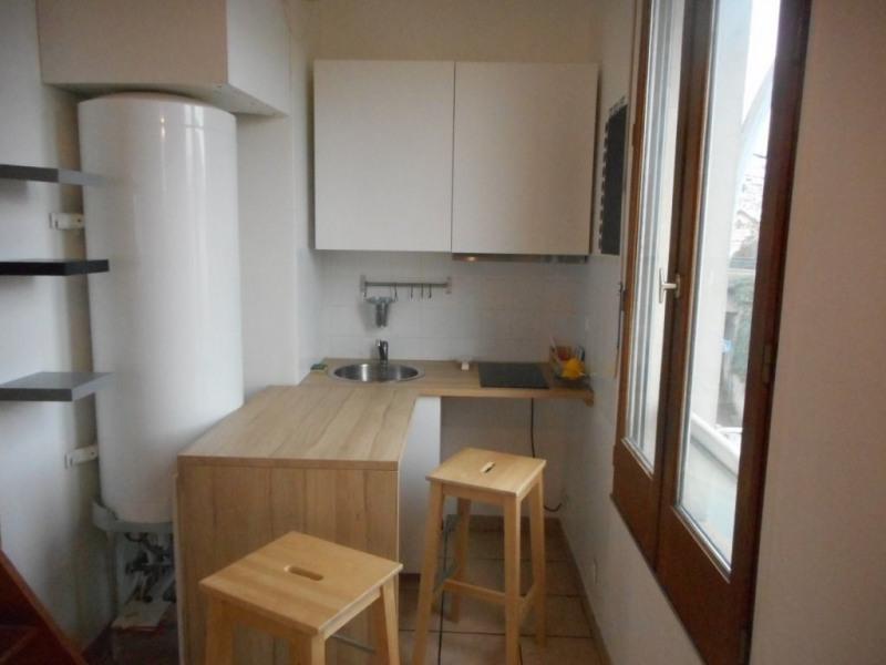Vente appartement Sucy en brie 153000€ - Photo 2