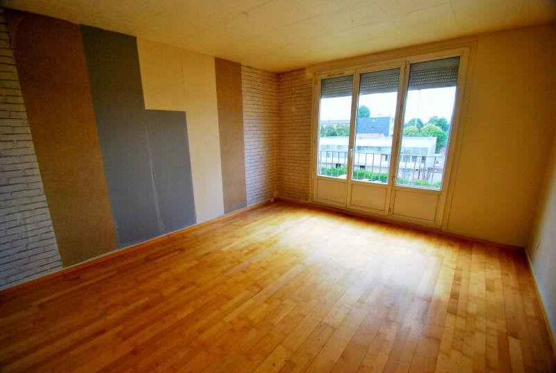 Vente appartement Argenteuil 130000€ - Photo 1
