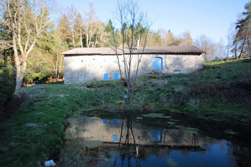 Vente maison / villa Mazet st voy 273600€ - Photo 14