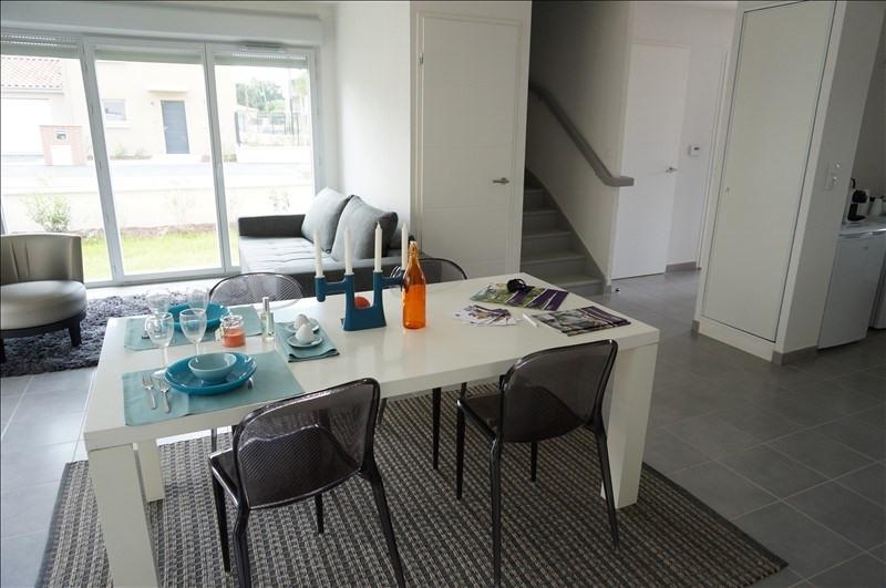 Vente maison / villa St jory 286000€ - Photo 3