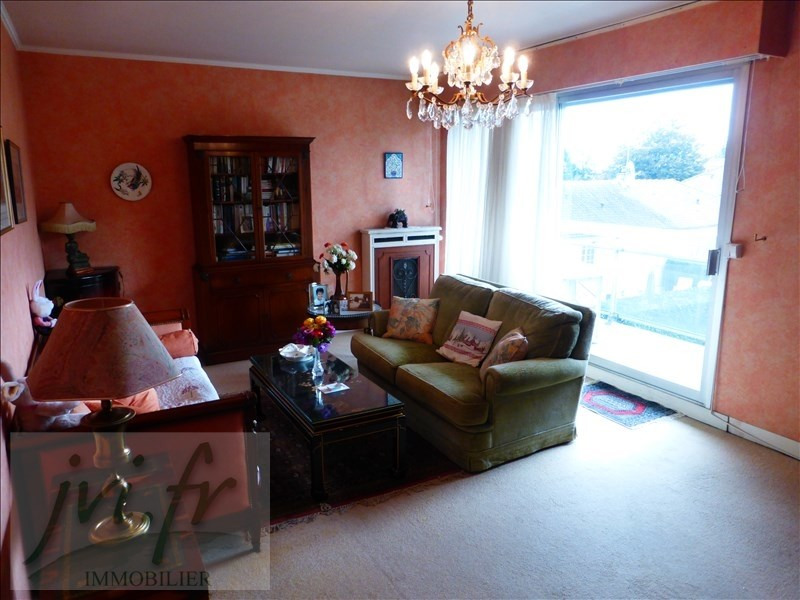 Vente appartement Montmorency 335000€ - Photo 7