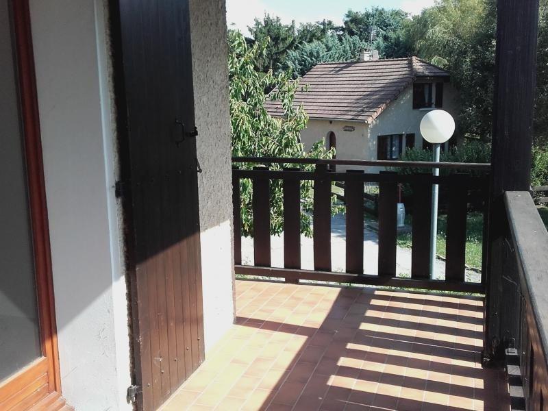 Sale apartment St bonnet en champsaur 65000€ - Picture 1