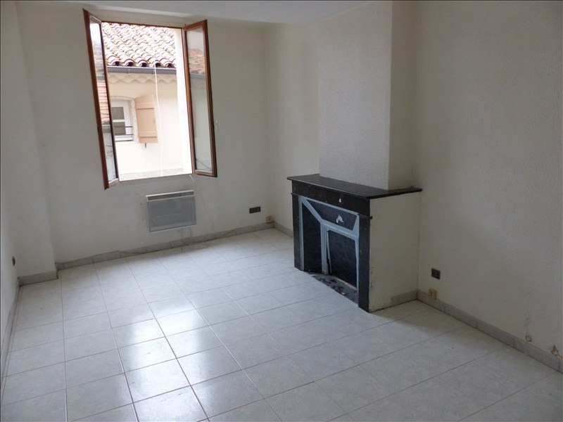 Sale apartment Beziers 49 000€ - Picture 1