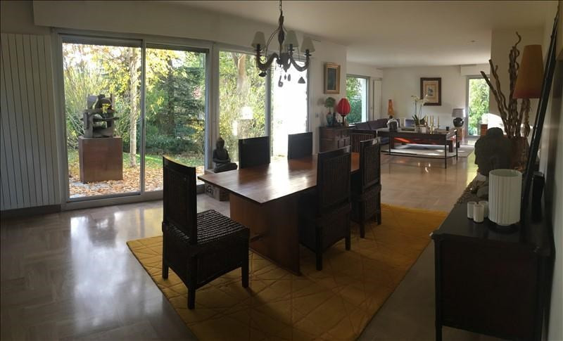 Vente de prestige maison / villa Le pecq 1060000€ - Photo 3