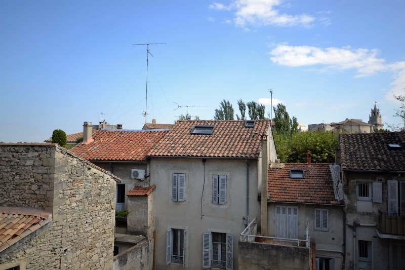 Verkauf wohnung Avignon intra muros 365000€ - Fotografie 5